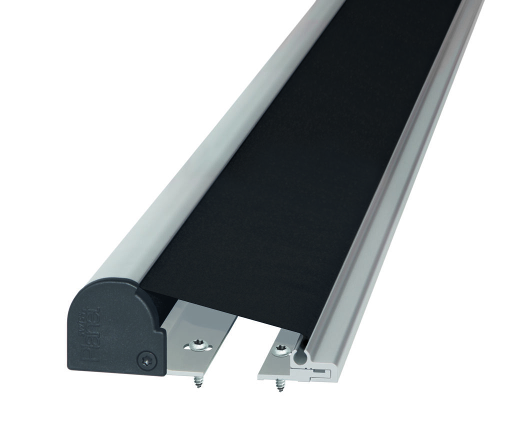 Hotron FP60 Finger Guard for automatic swing doors